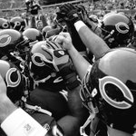 Tryptophan? Come on now, get that adrenaline rush, its time for #Bears #Packers !~ https://t.co/Mzp6IPZmBd