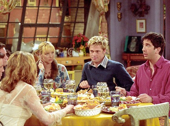The best and worst Friends Thanksgiving episodes, ranked: