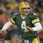Favre throws kind words at Packers successor, Rodgers https://t.co/S9GZbjxgXG @packers https://t.co/17lAjxoPsA
