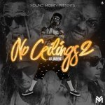 No Ceilings 2 has crashed almost every mixtape site https://t.co/pAj2MmJ8pv