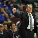 Congrats to Tom Izzo on his 500th win. Izzo is one of the greatest coaches, and greatest guys, in American sport. https://t.co/KibJuYbmMd