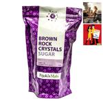 There is a new review on Pooki's Mahi Brown Rock Sugar Crystals - Thanks Tanya J. https://t.co/GvJ9qdaEgO via @yotpo https://t.co/BvuWq1LZPo