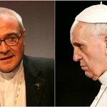 Arzobispo le deseó la muerte al papa Francisco https://t.co/C31Jhhy3tJ https://t.co/yDkxt48lIJ