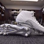 Dez cleats for #CARvsDAL https://t.co/lPNvfxgaWh