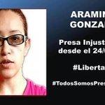 #Venezuela SI ERES NEUTRAL ANTE SITUACION D INJUSTICIA, HAS ELEGIDO EL LADO DEL OPRESOR. Tutu #LibertadParaAraminta https://t.co/drHMtAUj5h
