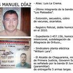 """""""Dirigente adeco asesinado en Guárico era miembro de la banda criminal Los Plateados"""" https://t.co/z05EFE4z9p https://t.co/8vtdyz1Apj"""