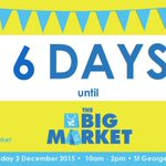 Looking forward to it! RT @YE_NI: 6 DAYS TO GO! #TheBigMarket #YoungEntrepreneurs #Belfasthour @BelfastHourNI https://t.co/JkkqUDodKF