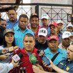 #GPP #Aragua denunció campaña donde la MUD coloca bigote alusivo al Pdte. @NicolasMaduro en tarjetas electorales https://t.co/WkNkYszkFh