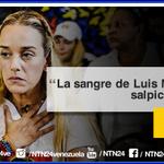 #LaCitaNTN24 Lilian Tintori sobre asesinato durante un acto de campaña en Altagracia de Orituco https://t.co/wJE0D9gikR