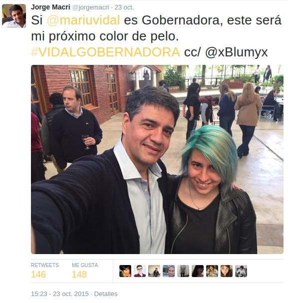 Lo importante no es lo que se promete, si no lo que se cumple. #VidalGobernadora #PromesaCumplida https://t.co/ARN3mLfuIq