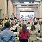 En Montería inicia la X Cumbre de Ciudades Capitales #CiudadesPorLaPaz #CumbreAlcaldes https://t.co/gJjhkOI67Q