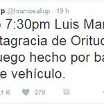 5 @jorgerpsuv El PSUV consignará ante la Fiscalía una denuncia contra Henry Ramos Allup por difamación y calumnia. https://t.co/8SgVZt6jNx