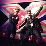 La puntata è finita! Che bella esperienza, #XF9 ci rivediamo prestooo ????✨ @skyonline @skyuno https://t.co/E8djfSCuZR