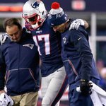 #Patriots place Aaron Dobson on season-ending injured reserve Thursday: https://t.co/q4xY4vW2o1 https://t.co/Ht5xFndbiO
