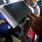 Dotan con tabletas a 4.018 estudiantes de Misión Sucre en #Trujillo https://t.co/E5GgSGhQx2 https://t.co/u3VZlfQvXT