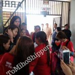 ToMiho Shippers Gensan with ToMiho :) #ShowtimeFridate https://t.co/yMkUfOwthD