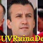 #PSUVRuinaDeVzla Me pregunto yo: Se sentirá un chavista orgulloso de votar por estos Narcotraficantes??? https://t.co/VGl9pdTxwG