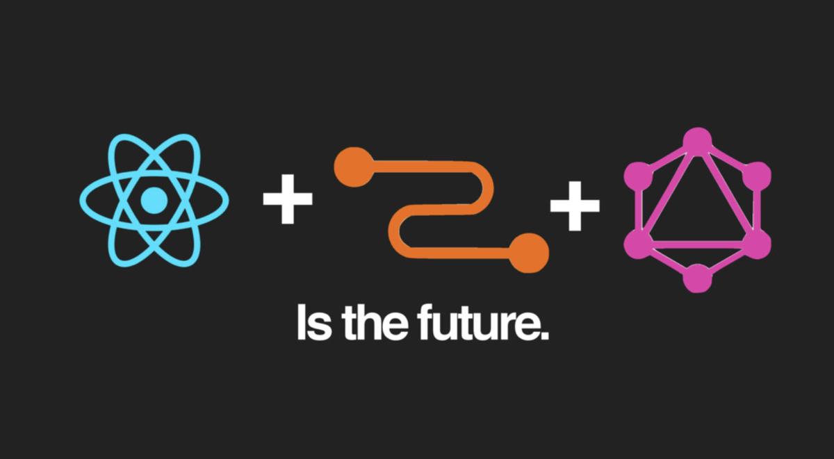 Here are my slides from #roromel on React + Relay + GraphQL https://t.co/LDU6AxyzFr https://t.co/eTYV9u3Lyo