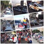 CARAVANA DE LA VICTORIA    En respaldo a las candidatas   #CARYLyANDREINApaLaAN @TareckPSUV @LuisLopezPSUV https://t.co/SIneOfqun5