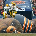 Whos ready for the #Packers to crush the #Bears #CHIvsGB https://t.co/uDZ4Mfs94u