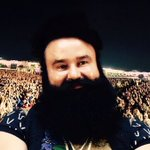 #MSG2EntersIn434 Fans coloured in spiritual hues, celebrated grand success of MSG2 wid cultural program in 13Vaas https://t.co/fYmz4X9F5V