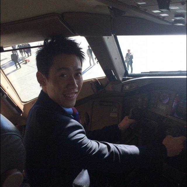"El tenista Kei Nishikori ""vuela"" con Japan Airlines"