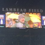 #Bears win by 4 on the night the number 4 was retired at Lambeau Field https://t.co/jGTjc71oXI