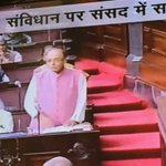 @arunjaitley at hs best in #RajyaSabha.why is dt post partition India grew as a grt democratic cntry but Pak didnt? https://t.co/ZKP38rZM04