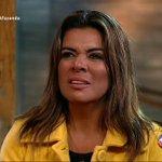 Com 42,54% dos votos, Mara Maravilha é a nona eliminada de #AFazenda https://t.co/Uls4S8bBRz
