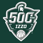Congratulations to our beloved Coach Izzo on his 500th win! Many more to come with The Izzone behind him! https://t.co/N21TqDO3yd