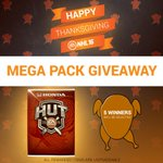 RT if youre having a turkey dinner tonight...or if you want a chance to win a #HUT Mega Pack! https://t.co/tNmiiIS0ix