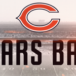 Packers go for it on 4th & 2. Packers get STUFFED on 4th & 2. #Bears take over at midfield. #CHIvsGB https://t.co/dKVycP35d4