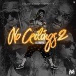 Every mixtape site is crashing because of No Ceilings 2, even soundcloud a little slow. Lil Wayne still got it https://t.co/E8HtEIVut0