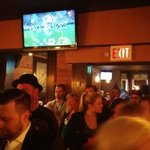 .@AugustaHousePub is bumping and filled with soooo many @fusehamilton supporters! #HamOnt #Support! https://t.co/bppBeCHbxg