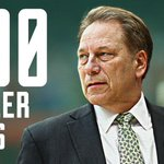We will never be able to repay Izzo for all he has done for Spartan Nation. #LivingLegend https://t.co/wHQXwCel66