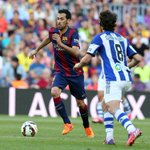 Its exam time! Have a go at the Barça v Real Sociedad Quiz #FCBQuiz https://t.co/FvW5NKrTGE https://t.co/a9LxNxycXn