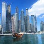 Good Morning. Great friday for everyone. #Dubai Photo by Zhenulka. https://t.co/TltFabZZh8