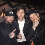 Luke on IG and Twitter #MTVStars 5SOS https://t.co/raxAhMRh4E