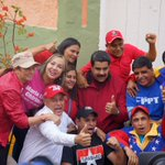 El huracán bolivariano #HombresyMujeresDeHonor listos para la Victoria Perfecta el 6D @PintoPSUV #SucreVictorioso6D https://t.co/1KeKLgbc79
