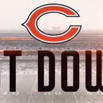 Cutler to Wilson is this... close... No TD after review. The good news? 1st & goal from the 1. #Bears #CHIvsGB https://t.co/stoxjUAUJ5