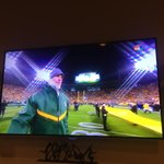 Watching Favre get his jersey retired at Lambeau. Not many people had more influence on this game. Congrats 4 https://t.co/NGZLXkm7ss