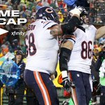 Late defensive stand preserves big win. #Bears beat Packers, 17-13. RECAP: https://t.co/lW2Irf1BgF https://t.co/db6xKzlomH