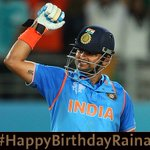 Heres wishing @ImRaina a very happy birthday. https://t.co/NjT2sU8g6E