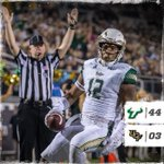 Top story: @USFFootball: That'll round out the regular season. Bulls win. #Bul… https://t.co/D3CnNSXBhs, see more https://t.co/PTVhNCjLAB