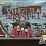 Afirmó el gob @rerchacin : Luis Diaz tenía vinculación con bandas criminales en Guárico. #HombresyMujeresDeHonor https://t.co/Zs4gZuMJAg