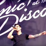 .@PanicAtTheDisco's new single will have you dancing all night long—hear #LADevotee now! https://t.co/WMGHIYflha https://t.co/p1kwPkH3QS