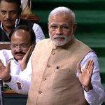 #BREAKING | PM Narendra Modi invites ex-PM Manmohan Singh and Sonia Gandhi to discuss GST #ParlWinterSession https://t.co/RicRKAoRgC