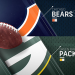 #Bears get a Thanksgiving night win over the Packers, 17-13. Get to CSN for Postgame Live! #BearsTalk https://t.co/BCJufX3zrv