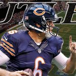 Jay Cutler wins his first game ever at Lambeau. https://t.co/p5tXPXgHLD