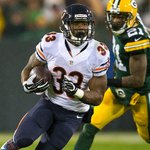 The last @ChicagoBears rookie RB with a rush TD in 4 straight games?  Walter Payton in 1975. https://t.co/GrxVOZsZVv